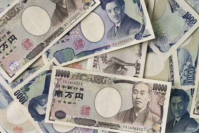 USD/JPY Dailyレポート 2019/01/23