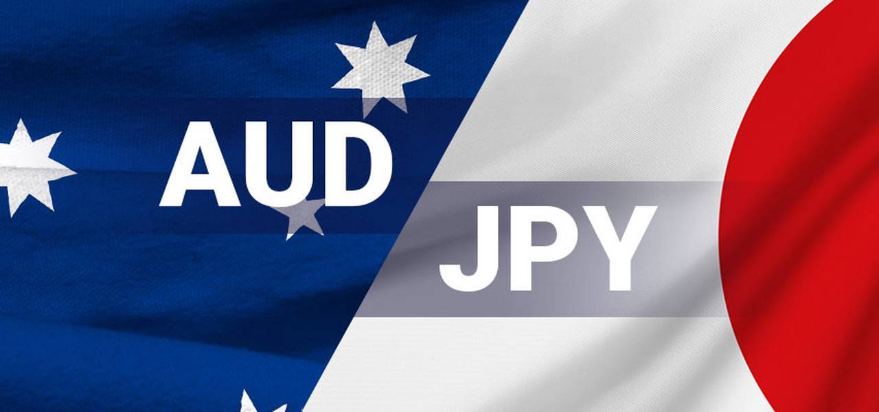 AUD/JPY Trade Signal 2017/12/04