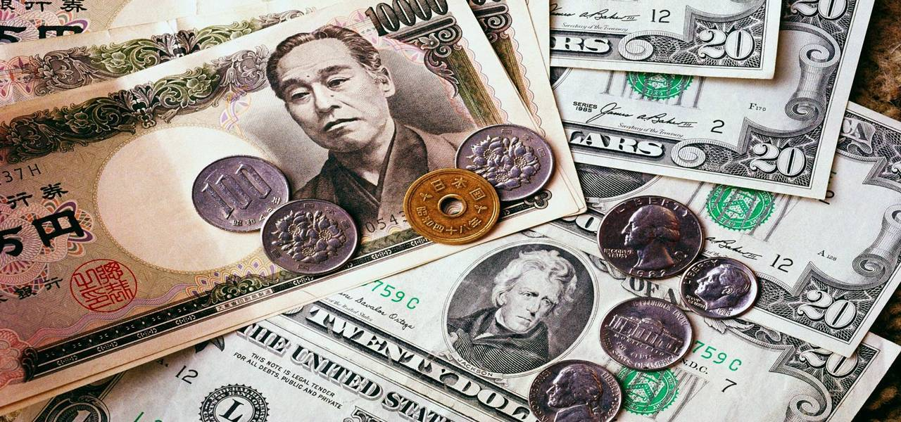 USD/JPY Dailyレポート 2018/05/08